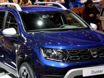 Romania, Dacia has reached a 3 pc market share in Europe