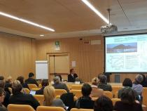 Research: Italy-Slovenia, meeting on joint projects Trieste