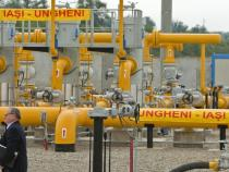 Moldova to sign reverse gas supply contract with Romania