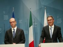We guarantee Brenner security says Alfano