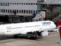 Lufthansa wants to hire over 8,000 new employees