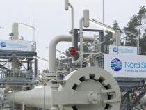 Nord Stream:Germany gave greenlight to pipeline construction