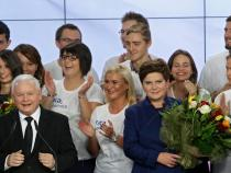 Poland, Law and Justice Party wins parliamentary election
