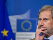 Albania: Hahn, leaders and media should aim together at EU