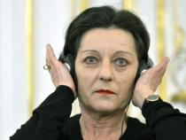 Serbia: protests and criticisms against Herta Mueller