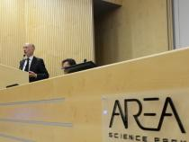 Croatia entrusts a study of the country to Area Science Park