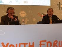 Balkans: Hahn,Erasmus+ success shows young people are active