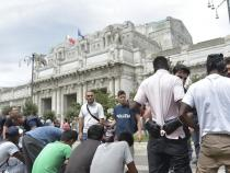 Migrants: Austria, half asylum seekers compared to last year