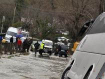 Albania: EU Commission sends extra aid for flood victims