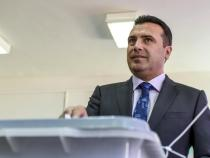 Macedonia: leftist candidates dominate local elections