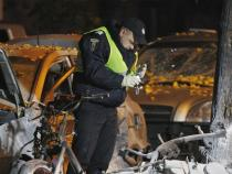 Blast in Kiev: government, Russian trail but Kremlin denies