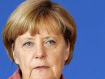 Merkel: winning trust priority after German election defeat
