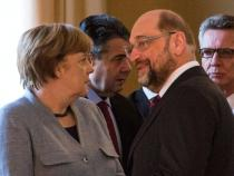 Germany: future 'Grosse Koalition', agreement on refugees