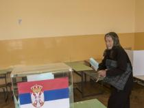 Kosovo votes amid thorny issues of border, talks with Serbia