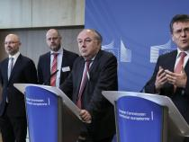 High-level meeting on the European Battery Alliance