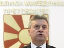 Macedonia,President Ivanov in Poland to attend Krynica Forum
