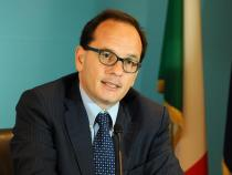 Balkans: Manzo, from Trieste Italy's support for cooperation