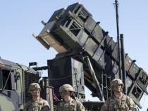 Lithuania gets surface-to-air missile system