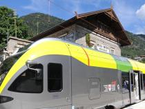 Croatia: € 145 mn from the EU for northern railway