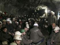 Kosovo President, nationalization low for Trepca mine