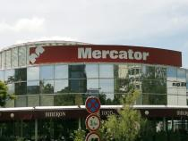 Slovenia: Mercator, 1.7bn revenue in the last 9 months