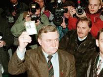 Walesa, '10 commandments' to save this Europe