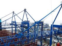 Polish and European funds interested in sea ports' expansion