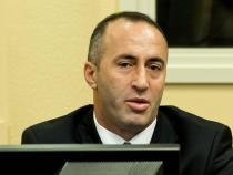 Haradinaj case gives rise to debate in Slovenia