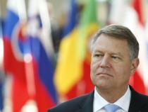 Romania, President Iohannis to meet US President Trump