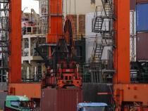 Bulgaria's exports rose 3.5% in January - April 2018