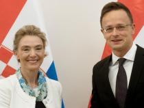 Croatia-Slovenia: maritime border dispute continues