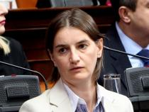Serbia, historic day in the Balkans, 1st female lesbian PM
