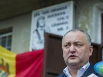 Moldova: president vetoes proposed ministers