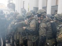 Ukraine, separatist rebels agree on major prisoner exchange