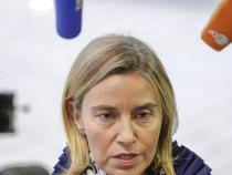 Mogherini: AIMR gateway to Europe, but also a part of it