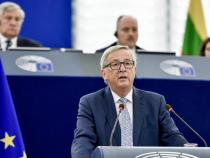 Juncker: it is time to bring Romania-Bulgaria into Schengen