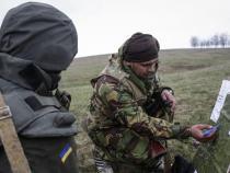 Ukraine: Austria allocates €1mn for mine clearing