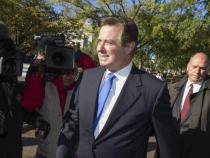 Ukraine to cooperate with FBI on Manafort about Russiagate