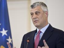Kosovo: Thaci, negotiating team for dialogue with Serbia