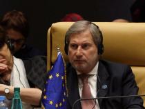 WB6: presentation of the enlargement strategy on February 6