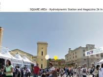 Slovenia supports Trieste's Esof 2020 candidacy