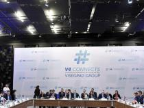 Informal meeting of ministers of the Visegrad Group