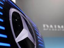 Daimler profits fall 16 percent on diesel recall costs