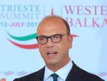 Balkans summit: Alfano, agreement on 200mn euro project