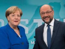 Germany: after tv duel, Schulz's SPD drops down to 21%