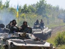 Ukraine: Rapid Trident exercises kicked off in Lviv region