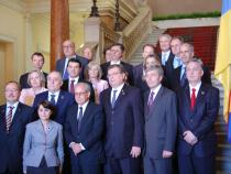Meeting of the CEI Ministers of Foreign Affairs (Trieste, 13 June 2012)