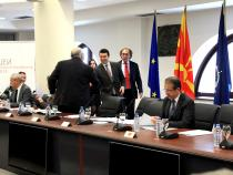 1st CNC under Macedonian CEI Presidency 2015
