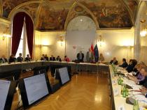 3rd CNC Meeting and Networking Meeting with International Organisations (Vienna, 30 May 2016)