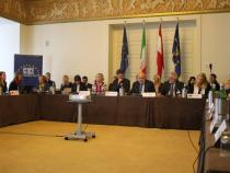 CEI Ministerial Meeting on Science and Technology (Trieste, 24 September 2014)